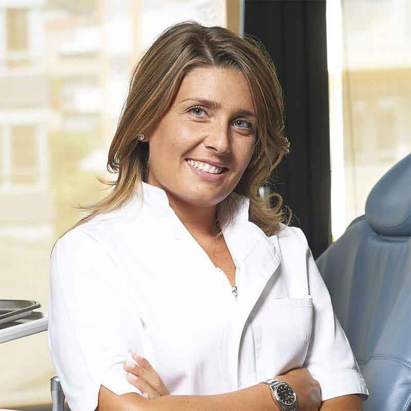 Dott.ssa Irene Vanini | Gnatologa Saronno