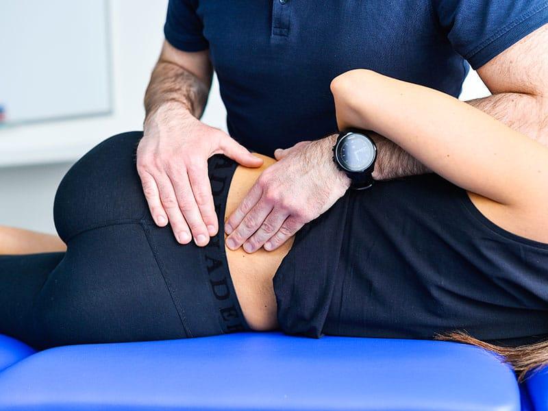 visita ortopedica specialistica per la schiena saronno