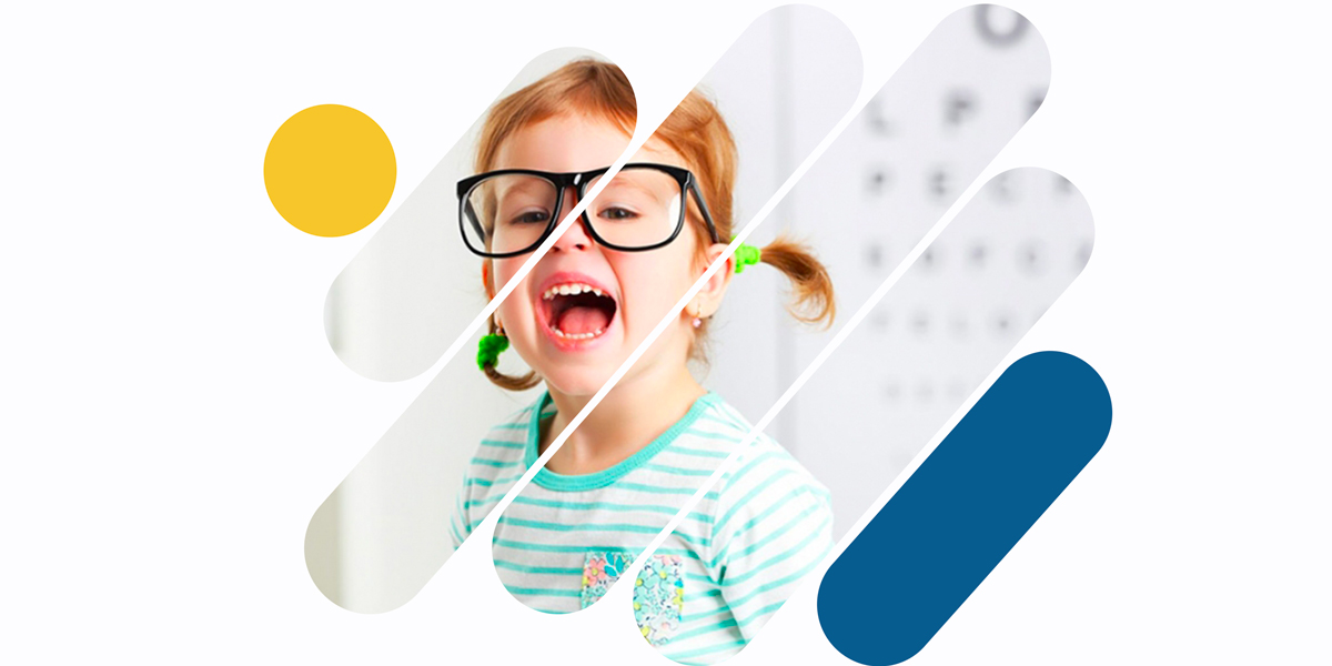 visita ortottica pediatrica