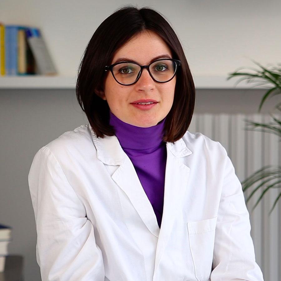 ortottista a Saronno dott.ssa Letizia Regondi